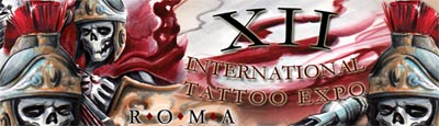 International Tatto Expo Roma